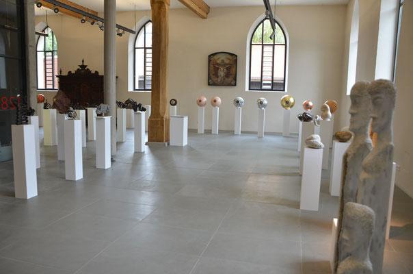 2015 Heilig Geist Spital Ravensburg