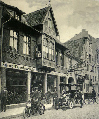Havemann   Untere Schrangenstraße 14