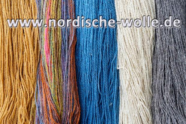 Gutschein Wolle Schafwolle Murnau Baltisch Stricken Weben Markt Marktstand Markttermin