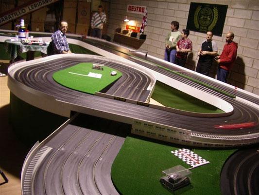 Slot Silverstone LLeida