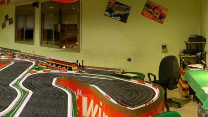 Bahrain Daytona.Cat Aitona