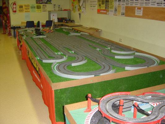 SCX Digital Daytona.Cat  12 cotxes