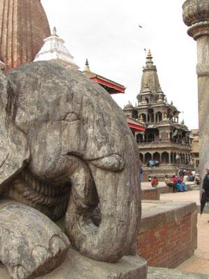 Jagannarayan Tempel