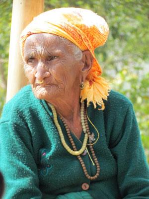 97jährige Oma