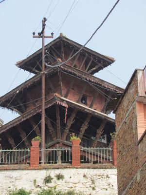 Uma-Mahesvara-Tempel