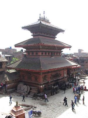 Bairabnath-Tempel