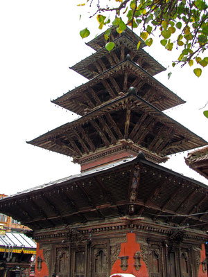 Kumbeshwar Tempel