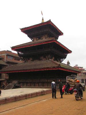Dattatreya Tempel