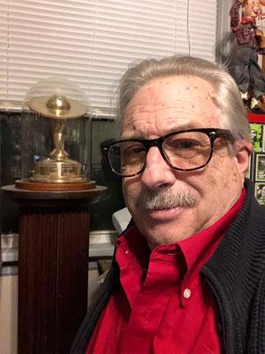 Bob Micheluccis Preis für sein Lebenswerk