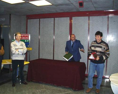 Claudio Coppa - Gianpaolo Scoglio - Mauro Ariosto