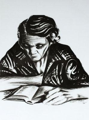 Tante Mina  1947
