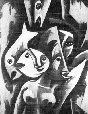 Traum  1967