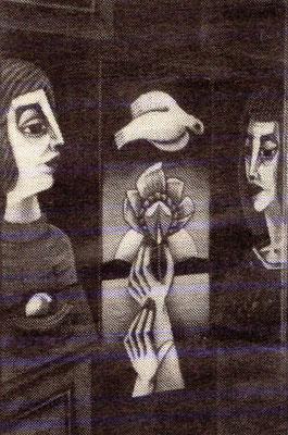 Begegnung  1986