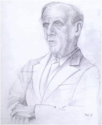 Alfred Neumann Kunstatelier in Einbeck