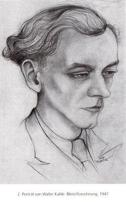 Walter Kahle 1947