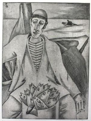 Fischer  1982  30 x 40