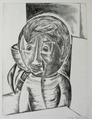 Werner  1962  30 x 40