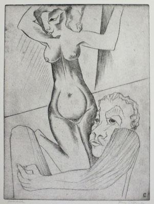 Werbung  1972  29,5 x 40