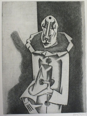 Mephisto  1992  29,5 x 39,5         ( 2 )