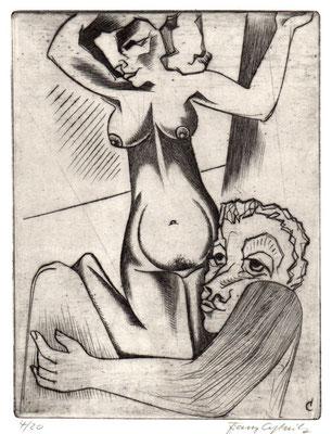 Werbung  1977  15 x 20