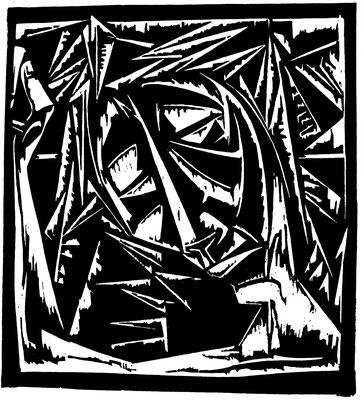 Christus  1966  44 x 48,5