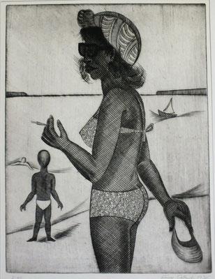 Strand  1976  29,5 x 39,5
