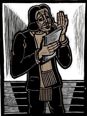 Dichter  1982  45 x 60
