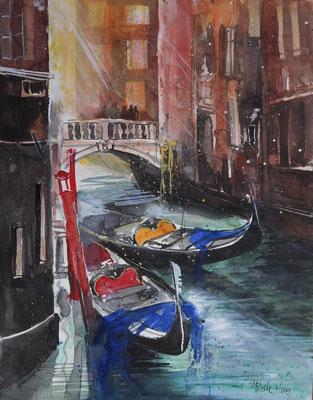 Venedig_Aquarell 36x48 cm_3-2019