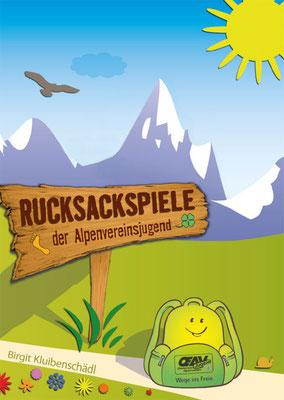 Alpenverein Rucksackspiel