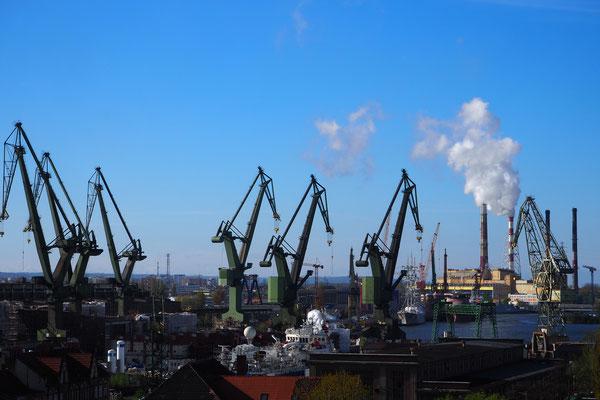 Danziger Werft