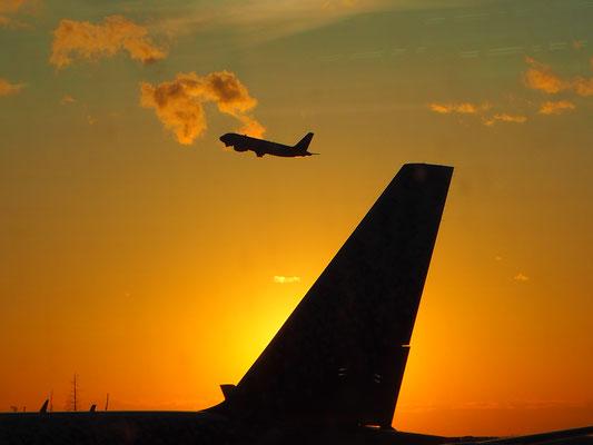 Flughafen Scheremetjevo