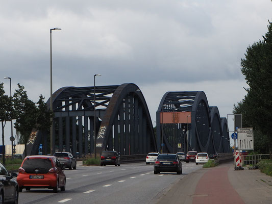 Elbbrücken, Hamburg