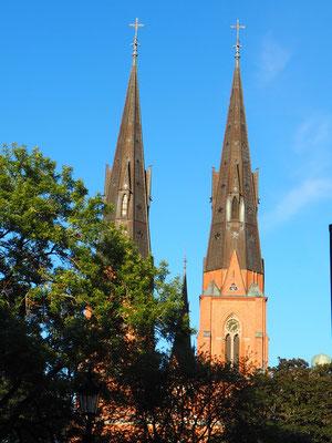 Domkirche Uppsala
