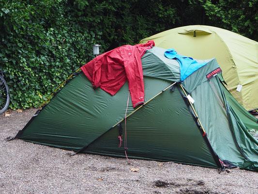 Camping Buchholz, Hamburg