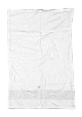 Handtuch Nr. 24, Acrylglas, 40x30cm