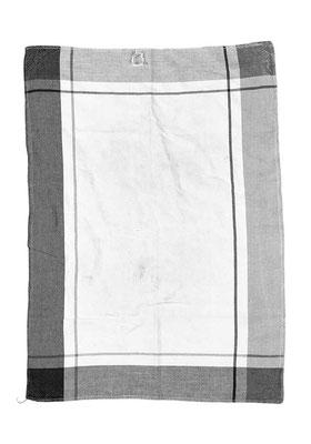 Handtuch Nr. 26, Acrylglas, 40x30cm
