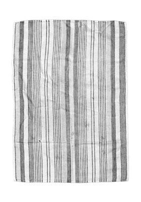 Handtuch Nr. 30, Acrylglas, 40x30cm