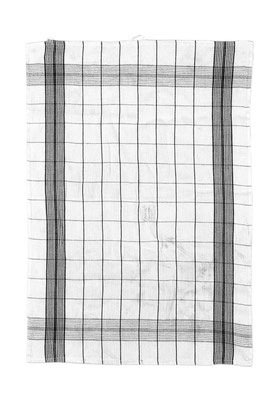 Handtuch Nr. 29, Acrylglas, 40x30cm