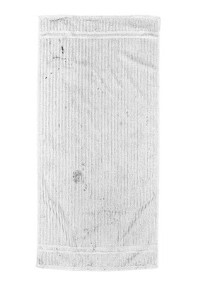 Handtuch Nr. 19, Acrylglas, 40x30cm