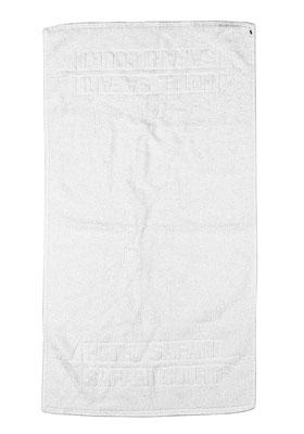 Handtuch Nr. 22, Acrylglas, 40x30cm