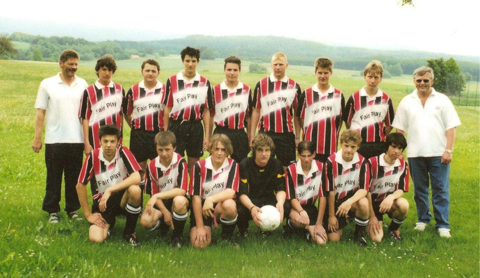 A-Jugend 2002