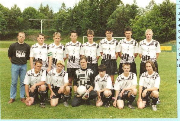 A-Jugend 2003