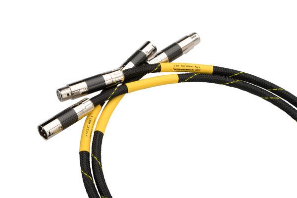 Silent Wire - NF Referenz XLR