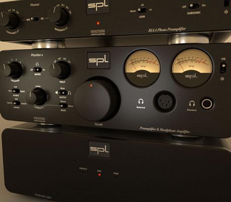 SPL Audio