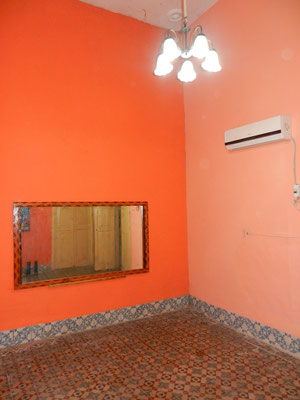 Third room for dance lessons - with air condition