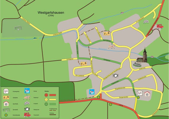Westgartshausen