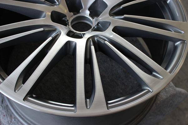 Audi A7 nachher