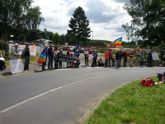 2016-07-15 Blockade