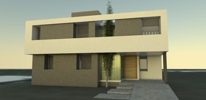 Casa SyF