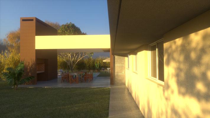 Casa O1785 - Casa en Las Acequias Roldán